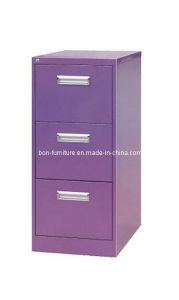 Contemporary Office Furniture /Metal Storage Cabinet/3drawer File Cabinets pictures & photos