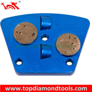 PCD Grinding Tools for Surface Preparation pictures & photos