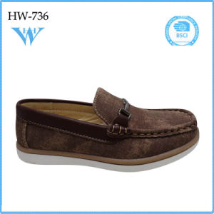 New Design Children Fashion Cheap Casual Shoes pictures & photos