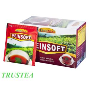 Blood Pressure Reducing Black Tea for High Cholesterol (TFT-202C)