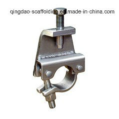 Scaffolding Fixed Girder Coupler; Fixed Beam Clamp pictures & photos