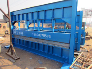 Roof Bending Roll Forming Machine pictures & photos