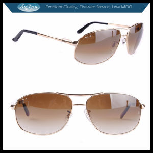 Italy Police Handmade Sunglass pictures & photos