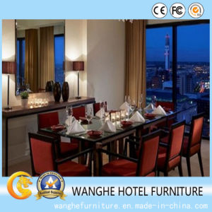 President Hotel Bedroom Furniture for 5 Star pictures & photos