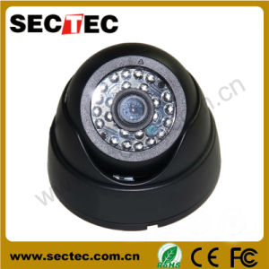 High Quality 720p Dome Camera Indoor