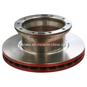 Auto Spare Parts Trailer and Truck Brake Disc