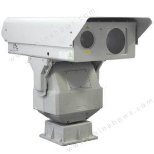 Long Range PTZ Outdoor IR Laser Camera 2km Day 1km Night pictures & photos