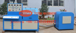 ATB-100 Automobile Turbocharger Test Bench, Digital Screen pictures & photos