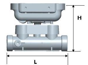 Lcr-U20 Ultrasonic Heat Meter pictures & photos