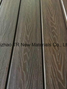 Co-Extruded WPC Decking pictures & photos