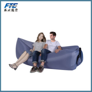 Air Sleeping Bag Bed Inflatable Chair Sofa pictures & photos