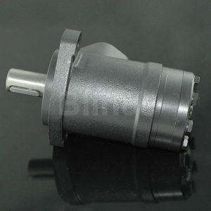 Omp Hydraulic Motor for Road Sweeping Machine pictures & photos