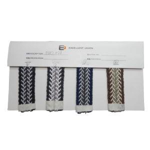 Fashion Elastic Belt Material (EUCL1528)