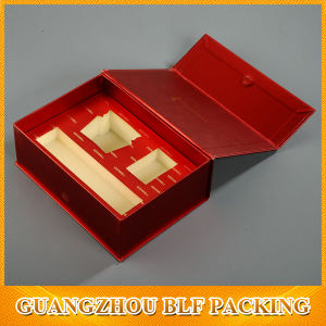 Cosmetic Box Packaging pictures & photos