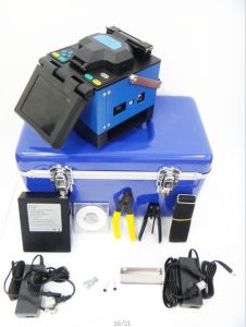 China T-107FTTX Digital Fusion Splicer Kit pictures & photos