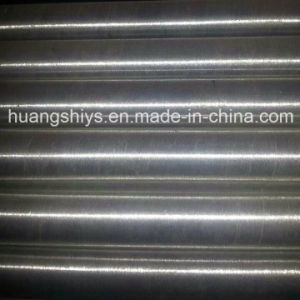 SKD 11 Hot Forged Mold Steel Round Bar