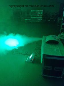 Automotive Portable Antibacterial Disinfectant Sprey Smoke Machine Nj-M150 pictures & photos