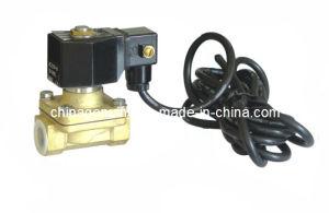 Liquefied Petroleum Gas LPG Dispenser Solenoid Valve pictures & photos