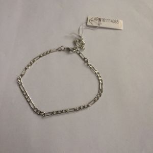 Elegant Small Silver Bracelet with Metal Jewellery pictures & photos