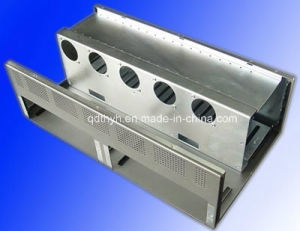 OEM Fabricated Sheet Metal Welding Parts for Machinery pictures & photos