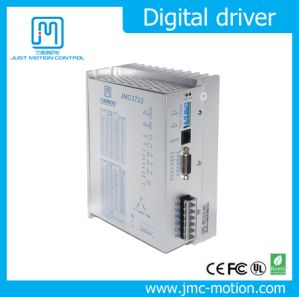 CNC Hybrid Digital Stepper Driver 2 Phase Motor Drive pictures & photos