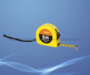 Impact-Resistant ABS House Steel Tape Measure (291795) pictures & photos