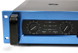 Stage/ KTV/Conference/DJ Audio Professional Power Amplifier pictures & photos