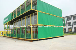 40ft Container House pictures & photos