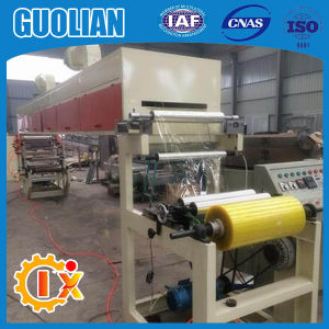 Gl--1000j High Level Carton Sealing Tape Production Line pictures & photos