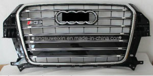 "Chromed Front Grille Guard for Audi Sq3 2013"" pictures & photos"