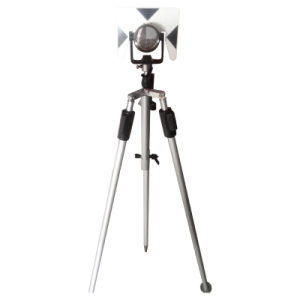2m Prism Pole with Tripod for Total Station (D-2A)