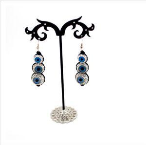 Fashion Shamballa Earring