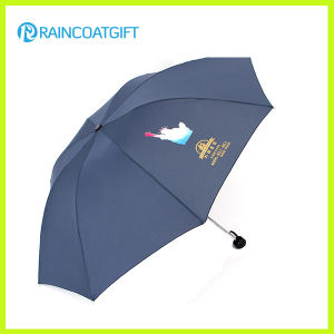 Wholesale Promotional Portable Folding Umbrella pictures & photos