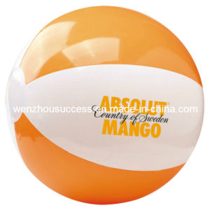 Hot Selling Promotional Beach Ball pictures & photos