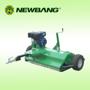 Professional Supplier High Quality Flail Mower for ATV (Model-ATVM120) pictures & photos