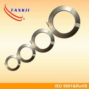 Manganin Strip Cu86mn12ni2 Strip /wire/sheet/coil/Tape(6J12) pictures & photos