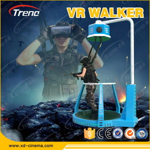 Hot Sale Shopping Mall Vr Running Machine pictures & photos