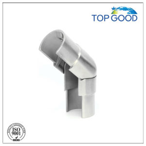 Stainless Steel Channel Tube Flexible Connector pictures & photos