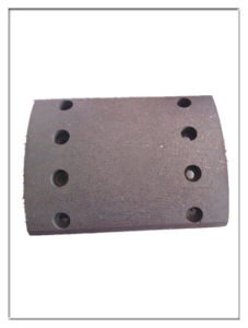 Brake Lining pictures & photos