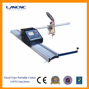 Chinese High Accurency Portable Cutting Machine with CE ISO9001