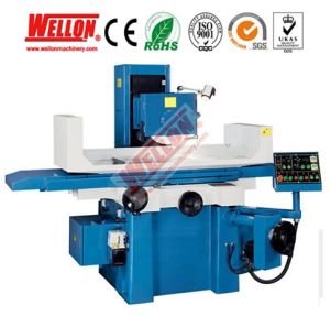 Precision Surface Grinding Machine (Surface grinder SGA3063AHR SGA3063AHR SGA3063AHD SGA30100AHR) pictures & photos