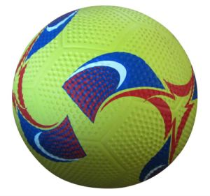 OEM New Design Rubber Footbal pictures & photos