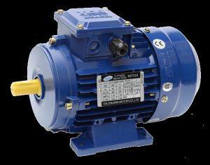 China 1 2hp 370w Tc6344 Single Phase Ac Induction Motor