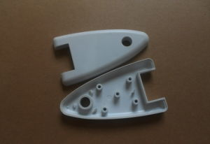 Plastic Mould for Iron Steam Part