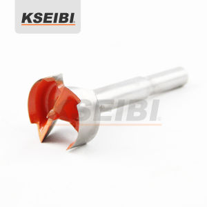 High Quality Kseibi Carbon Steel Forstner Drill Bits pictures & photos