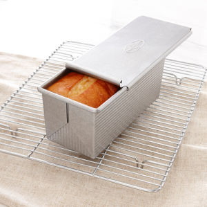 900g Non-Stick Toast Box/Loaf Pan for Baking pictures & photos