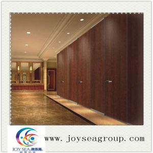 High Gloss Surface HPL Panel pictures & photos