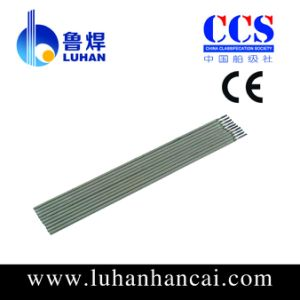 Carbon Steel Covered Welding Electrode E7018 (CE Approval) pictures & photos