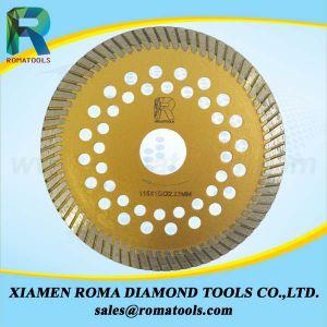 Romatools Diamond O Type Turbo Blades pictures & photos