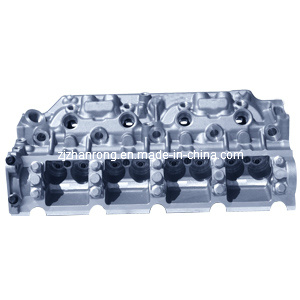Cylinder Head for Renault 1.9D F8Q 7701471552 pictures & photos